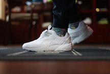 The Upper Club Team |Sneakers