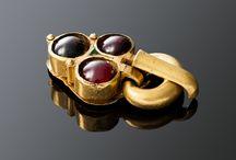 Греческое золото / Ювелирное искусство Древней Греции из собрания Государственного исторического музея.