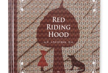 Little Red Riding Hood / by Sam