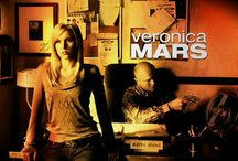 Veronica Mars / I wrote a Veronica Mars novella for Kindle Worlds, of course I love Veronica! Here's a board for all things VM. Marshmallow is the watchword.