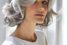 Mediun hairstyles