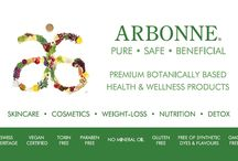 Arbonne / Health and beauty