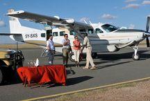 Air Safaris Kenya