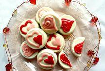 Valentine's Day Fun Food