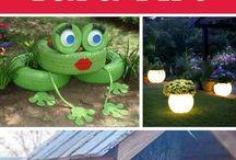 gardens ideen