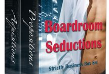 Boardroom Seduction - Strictly Business