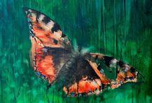 Oil paintings / Malarstwo Oil paintings  lszymerkowski.com