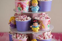 Princess party / by Monica Newhouse