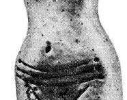 Neolithic goddess