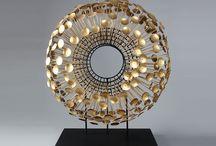 Decorative Elements / Sculptures