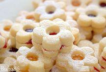 vanilkové pečivo