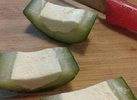 komkommerhapje