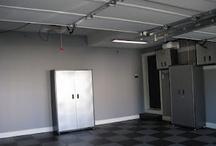 Garage Overhaul - Crafts by CAS