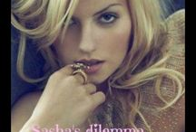 Sasha's Dilemma (The Dilemma Series #1) / Book