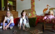 Ronald McDonald Huis Nijmegen / Dankzij Ronald McDonald Huis Nijmegen heeft een ziek kind zijn ouders altijd dichtbij.