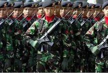 TNI ( Tentara Nasional Indonesia ) / Kehebatan dan Ketangguhan Tentara Indonesia