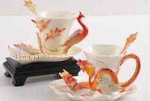 Designer Coffee Cups