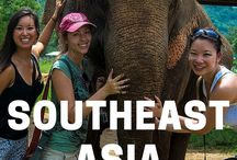 Southeast Asia Travel Tips / Here you'll find inspirational photos and practical travel tips to help you find the best experiences during your next Southeast Asia trip. From off the beaten path adventures, solo female travel, backpacking and hiking to road trips, photography and cultural experiences across Thailand, Vietnam, Cambodia, Laos, Myanmar, Indonesia, Malaysia, the Philippines and more. Discover it all at: bemytravelmuse.com/destinations-3