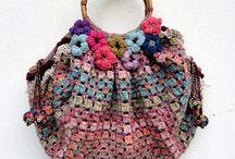 Crochet / by Jean Brittingham