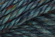 Yarn Weft
