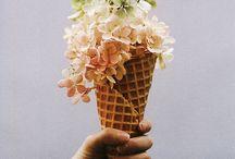 flower cream