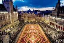 Brussels, Belgium : Things to Do, Places to Eat : Things to Do, Places to Eat / The Must Sees and Road Less Traveled of Brussels - A place to find travel recommendations for your perfect trip!