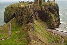 Scotland - Skotsko