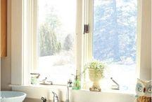 kitchen ideas / by Missi Rowe