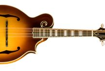 Mandolin / by Gibson Guitar