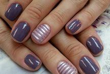 Patti's Nails.