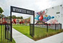 Miami & Winwood Walls