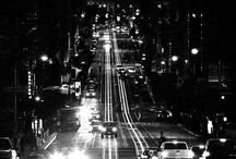 road&street