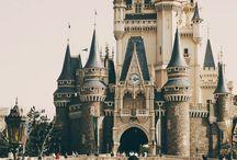 Disney things!