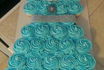 Cakes & birthday