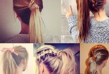 Hair / Hair styles i need to learn
