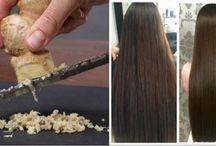 recetas diy cabellp
