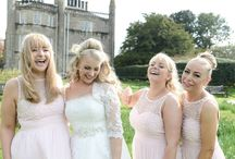 Bridesmaid Photography Inspiration at www.theglasgowgirlsweddingguide.com