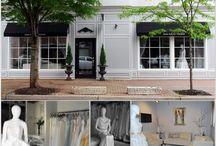 Jean-Ralph Thurin - A Luxury Bridal Design House