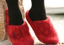 Domnite - Papuci