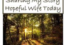 Sharing My Story