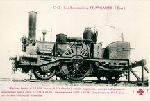 French Steam Locomotives