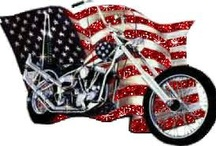 4th of July!! H-D Way