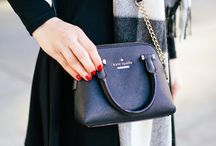 Bags that I want!