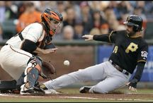 {ESPN} San Francisco Giants vs. Pittsburgh Pirates Live Stream Online - MLB 2014 Wild Card