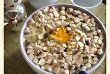Recipe... A modo mio! / #eating #food  / by Simona Scravaglieri