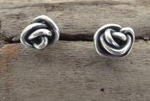 my silver art  & crafts