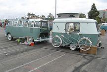 Old Cars & Trucks