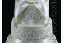 Isakovics Cakes - wedding cakes