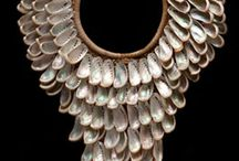FOUND OBJECTS JEWELLERY / upcycling / by Helene Testud