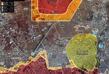 Syrian War maps / 0